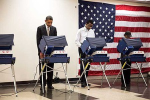 The Center for Independence of the Disabled Needs Help Surveying Bushwick Polling Sites!