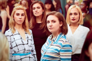 "A Farewell to ""Girls"""