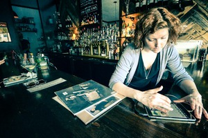 Bartender Playlist: Phoebe of Miles