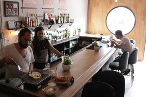 Mountain Bar Brings a Little Slice of Colorado to Ridgewood