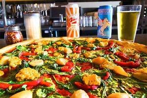 Portland's Heavy Metal Pizzeria Sizzle Pie is Coming to Bushwick