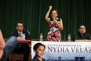 Congresswoman Velazquez Introduces Legislation to Make Pandemic Unemployment Funds Tax-Free