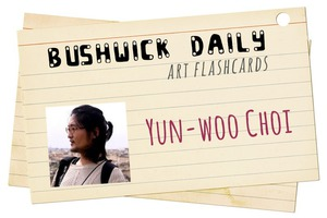 Artist FlashCards To Present Bushwick Artists You Need to Know!