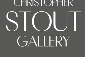 One For The Ages: Christopher Stout Gallery Holds its First Opening on Friday, October 2nd