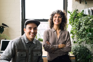 A Plant Business Grows in Bushwick: Meet Tula