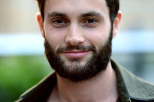 Welcome to the Neighborhood, Penn Badgley. xoxo, Bushwick Daily