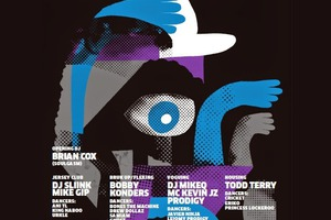 Win FREE Tix to Bounce Ballroom at Brooklyn Night Bazaar