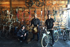 Popular Bushwick One-Stop Bike Shop, Harvest Cyclery Is Opening A New, Much Bigger Location