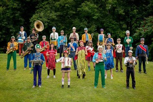 Diversity is Key: 10 Concerts For The Weekend (Metal, Marching Band, Shoegaze, Electronic...)