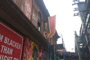 Market Hotel, Legendary Bushwick Music Venue, Reopens Tonight with Sleater-Kinney Concert