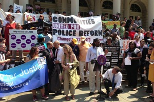 What the Community Safety Act Means for Stop and Frisk in Bushwick
