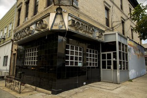 New Bar/Music Venue, Footlight Club, is Coming to Ridgewood!