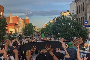 UPDATED NYC Protest Schedule for Today, Monday June 15, 2020