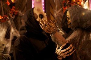A Proper Bushwick Halloween [Photoessay]