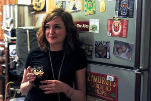 Bushwick Brews: Field Trip to J.L. Wicks Brewing Company, a Family Affair