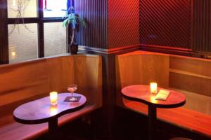 New Ridgewood Cocktail Bar Boasts Minimalism and Negronis on Tap