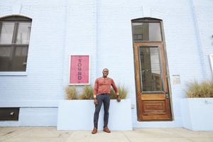 Talking Changes in Bushwick & Creative Collaboration With New York Studio Factory's Joseph Woolridge