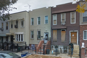 106 Firefighters Battled a Bushwick Fire of an Unknown Cause