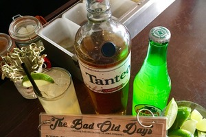 The Bad Old Days Shares the Recipe for Their Refreshing Chipotle Paloma