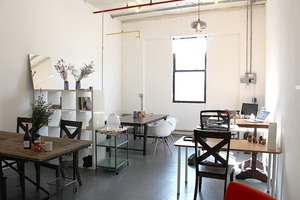 Get Some Work Done At Study Hall: Bushwick's Newest Coworking Space