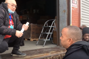 Council Candidate Rick Echevarria Confronts Alleged Bushwick Price Gougers