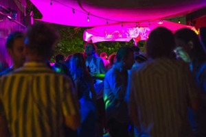 "Say Goodbye to Bushwick Summer the Patrick Swayze Way at Our Wicked Lady's ""Dirty Dancing"" Party"