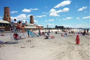Party with Bushwick Daily This Weekend at Riis Park Beach Bazaar!
