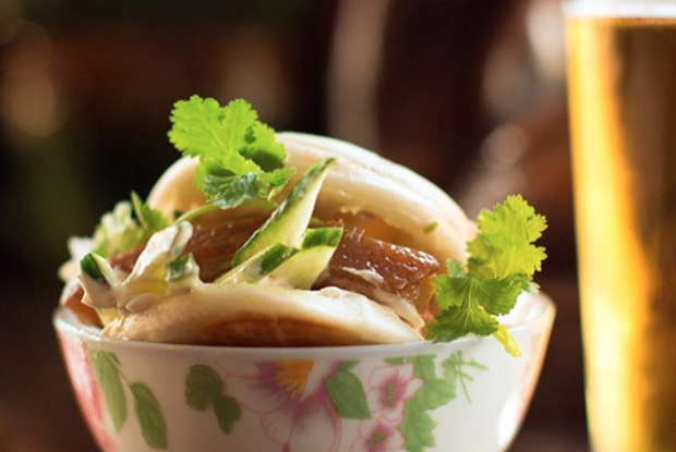 Rangoon Noodle Lab Will Offer a Burmese Lunch Menu Starting Monday at The Bodega