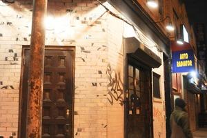 Kings County Saloon Opens Tomorrow Night