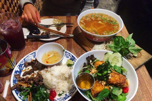 Second Location of Excellent Bunker Vietnamese to Replace Summer Pop Up Brooklyn Mirage