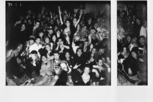 All The Group Polaroids: Check Out These Bushwick Open Studios Fun Times