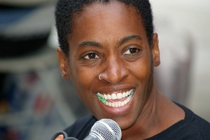 """Jacqueline Woodson, Author of Evocative Bushwick Novel """"Another Brooklyn,"""" Will Speak in Bed-Stuy"""