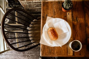 Fair Weather Bushwick Brings Turkish Coffee to Myrtle-Wyckoff