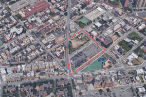 Housing Activists Score Against the Development of the Broadway Triangle in Bushwick