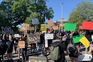 UPDATED: Black Lives Matter Protest Schedule for Today, Tuesday June 9, 2020