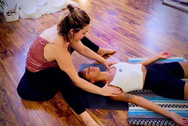 Healing a Community: Queer & Trans-Centered Yoga Comes to Bushwick