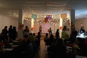PHOTOS: Bushwick Food Coop Fall Bash Celebrates Autumn With Free Prizes, Culture & Food
