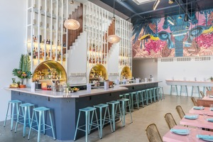 Chicha Cafetín and Cocktails Brings Nicaraguan-Inspired Food to Bushwick