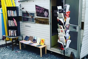 Independent Bookstore Day Is Saturday. Where Are You Reading, Bushwick?