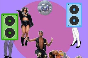 You're Invited to the 11th Annual Bushwick Pride This Weekend