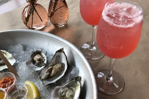 Your Bushwick Guide to $1 Oyster Happy Hours