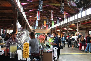 The Internet Yami-Ichi Flea Market Was Like Tumblr IRL