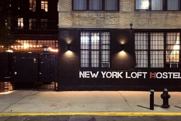 Exclusive: New York Loft Hostel in East Williamsburg Is Turning Into a 140-Bed Homeless Shelter