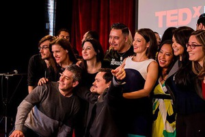 No Need to Leave Bushwick to Go to TED2016 Next Week