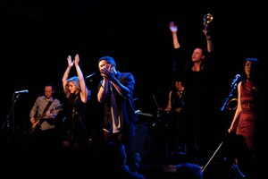 Bushwick Music Crush: San Fermin