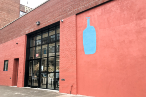 Blue Bottle Coffee Opens This Friday on McKibbin Street in East Williamsburg!