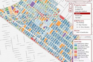 Bushwick Residents Designed a Neighborhood Map for Housing Advocacy—Learn to Use it This Thursday!