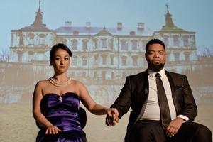 """Rossini's """"Otello,"""" Set in Postwar Italy, Opens LoftOpera's 2017 Season"""