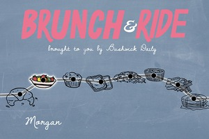 Brunch & Ride: 4 Spots by the Morgan L Train Stop