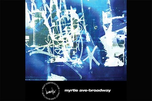 "A Nihilist Noise Artist Just Dropped a Track Called ""Myrtle Ave-Broadway"""